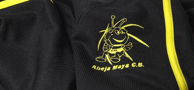 Abeja Maya C.B.